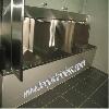 ห้องน้ำสแตนเลส อ่างปัสสาวะชาย BJS