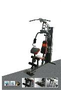 ชุดยิมสร้างกล้ามเนื้อ  รุ่น  XP-G101