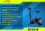 จักรยานนั่งปั่น Magnetic Bike 8719B