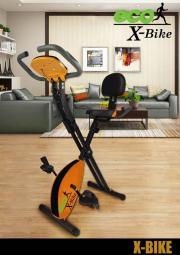 จักรยานนั่งปั่น X-BIKE