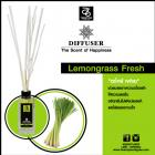 Lemongrass Fresh