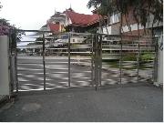 ประตูเทศบาลนครสงขลา